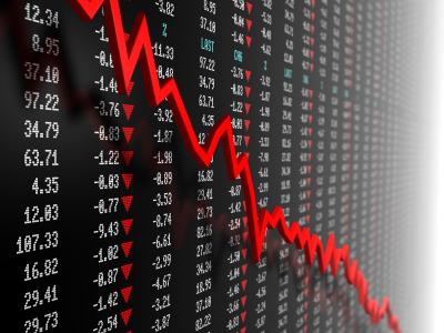 The Coming Market Crash