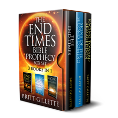 The End Times Bible Prophecy Box Set