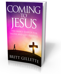Coming To Jesus