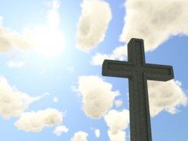 Blind faith in Jesus Christ?
