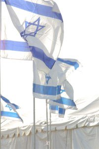 The rebirth of Israel