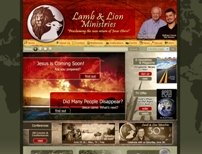 Lamb and Lion Ministries