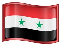 The Syrian Flag